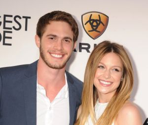 Melissa Benoist et Blake Jenner : les deux stars de Glee divorcées