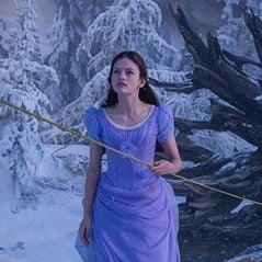 Mackenzie Foy : la petite Renesmée de Twilight est de retour au cinéma et elle a bien changé !