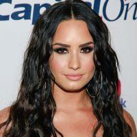 Demi Lovato sexy : son décolleté XXL enflamme Instagram