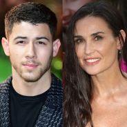 Nick Jonas et Demi Moore en couple ? La presse US balance leurs rendez-vous secrets