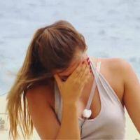 Maeva (La Villa des Coeurs Brisés 3) en larmes à cause de Marvin 😢