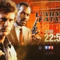 L' Arme fatale 2 ... sur TF1 ce soir ... jeudi 1er juillet 2010 ... bande annonce