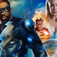 Black Lightning saison 1 : bientôt des crossovers avec Legends of Tomorrow ?