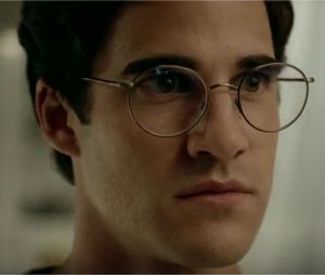 Darren Criss dans la bande-annonce de The Assassination of Gianni Versace : American Crime Story