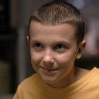 Stranger Things : Millie Bobby Brown fière d'avoir rasé ses cheveux pour la série