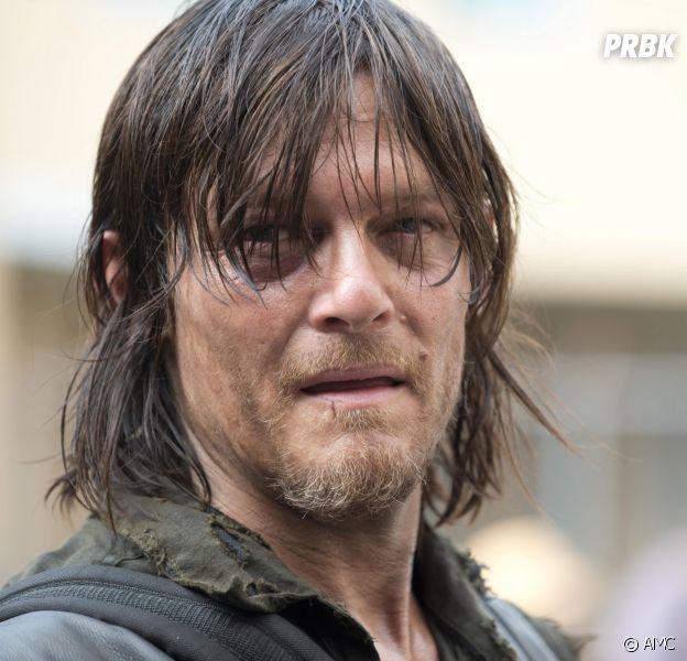 The Walking Dead saison 8 : Norman Reedus en colère contre les scénaristes