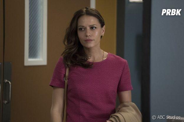 Bethany Joy Lenz dans Grey's Anatomy