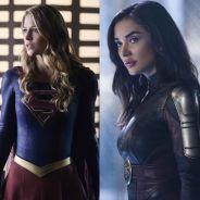 Supergirl saison 3 : Kara et Imra bientôt amies ? Amy Jackson tease un rapprochement