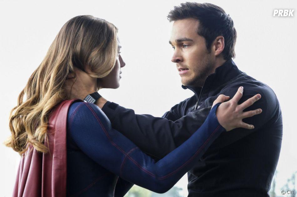 Supergirl saison 3 : Mon-El et Kara vont-ils se remettre en couple ?