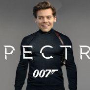 James Bond : Daniel Craig bientôt remplacé par Harry Styles ?