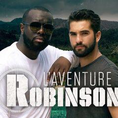 Maître Gims et Kendji Girac dans L'aventure Robinson : la date de diffusion enfin dévoilée