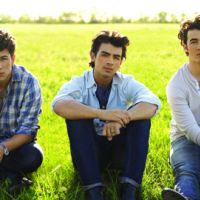 Jonas Brothers  ... Justin Bieber et Taylor Lautner leur font de l'ombre
