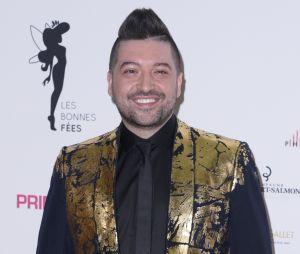 Chris Marques (Danse avec les stars) au casting du Meilleur Pâtissier, spécial célébrités