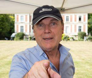 Julien Lepers au casting du Meilleur Pâtissier, spécial célébrités