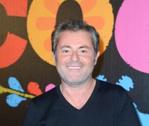 Jérôme Anthony au casting du Meilleur Pâtissier, spécial célébrités