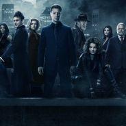 Gotham saison 4 : un acteur parle de la fin de la série