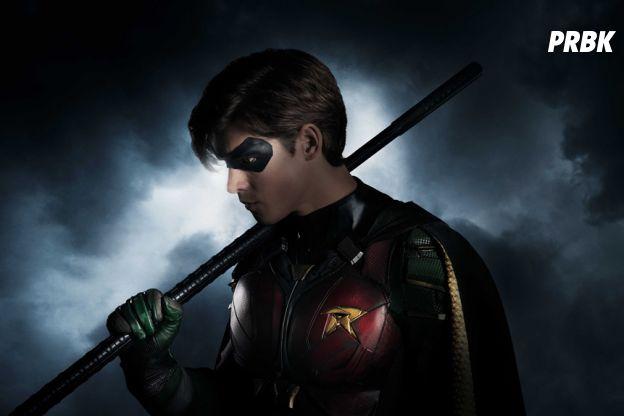 Titans : première image de la série de DC