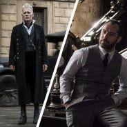 Les Animaux Fantastiques 2 : Grindelwald et Dumbledore gays dans le film ? Réponse du réalisateur