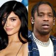 Kylie Jenner bientôt mère célibataire ? La jeune maman se serait violemment disputée avec Travis Scott !
