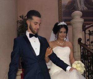 Tarek Benattia dévoile le visage de sa femme Camélia