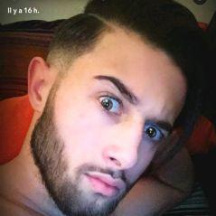 Tarek Benattia dévoile (enfin) le visage de sa femme, Camélia