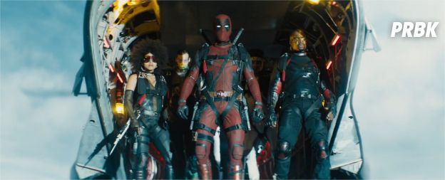 Deadpool 2 : Wade et Cable explosent tout dans une bande-annonce déjantée