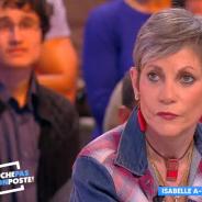 """Mennel (The Voice) : émue, Isabelle Morini-Bosc réagit après ses propos sur la """"chanson en arabe"""""""