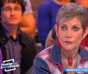 Mennel (The Voice) : Isabelle Morini-Bosc accusée de racisme, elle répond
