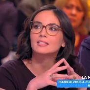 Agathe Auproux se désolidarise de l'équipe de TPMP sur l'affaire Mennel, Castaldi voit rouge