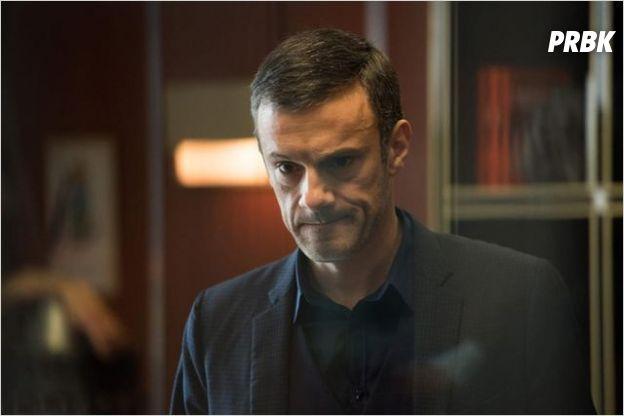 Prof T : Mathieu Bisson dans la série de TF1