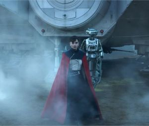 Solo - A Star Wars Story : comment Qi'ra (Emilia Clarke) ressemble à Daenerys de Game of Thrones