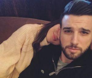 Aymeric Bonnery et Leila Ben Khalifa de nouveau en couple ? La photo qui sème le doute