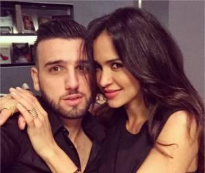 Aymeric Bonnery et Leila Ben Khalifa de nouveau en couple ?