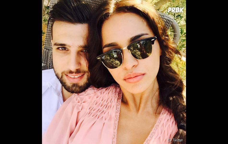 Leila Ben Khalifa et Aymeric Bonnery de nouveau ensemble deux ans après leur rupture ?