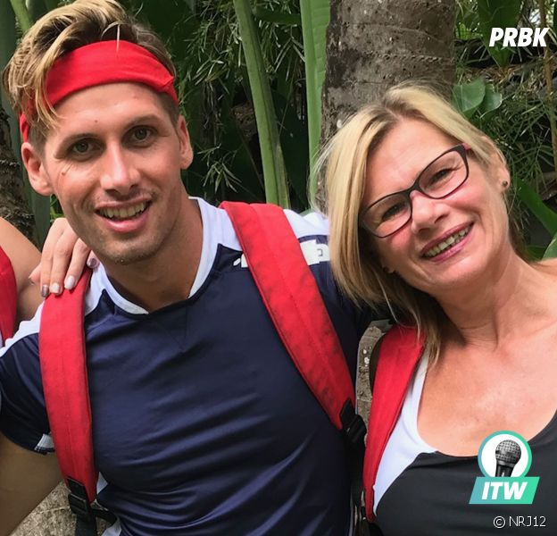 Benoît Dubois (Friends Trip 4) se confie sur son aventure en interview avec PRBK
