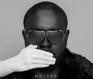 """Maître Gims annonce la date de sortie de son album """"Ceinture noire"""""""
