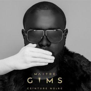 """Maître Gims : voici la date de sortie de son album """"Ceinture noire"""""""