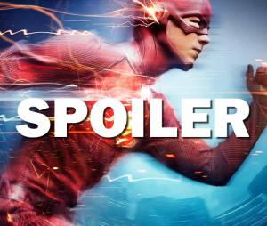 The Flash saison 4 : deux speedsters de retour pour un épisode très spécial