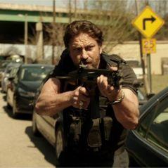 Criminal Squad : Gerard Butler passe à l'action dans deux extraits inédits