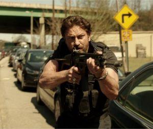Criminal Squad : extrait inédit du film
