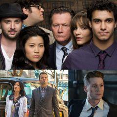 Scorpion, Elementary, Gotham... les séries en danger d'annulation