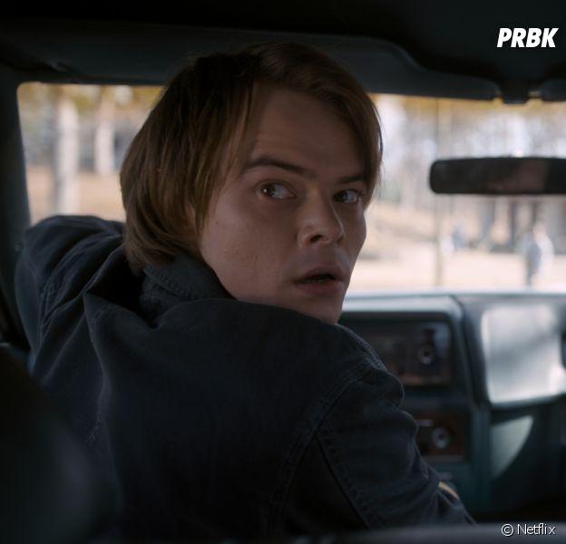Stranger Things saison 3 : Charlie Heaton (Jonathan) viré de la série ?