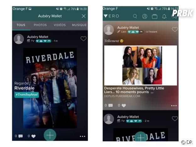 Vero : le nouveau réseau social qui fait de l'ombre à Instagram