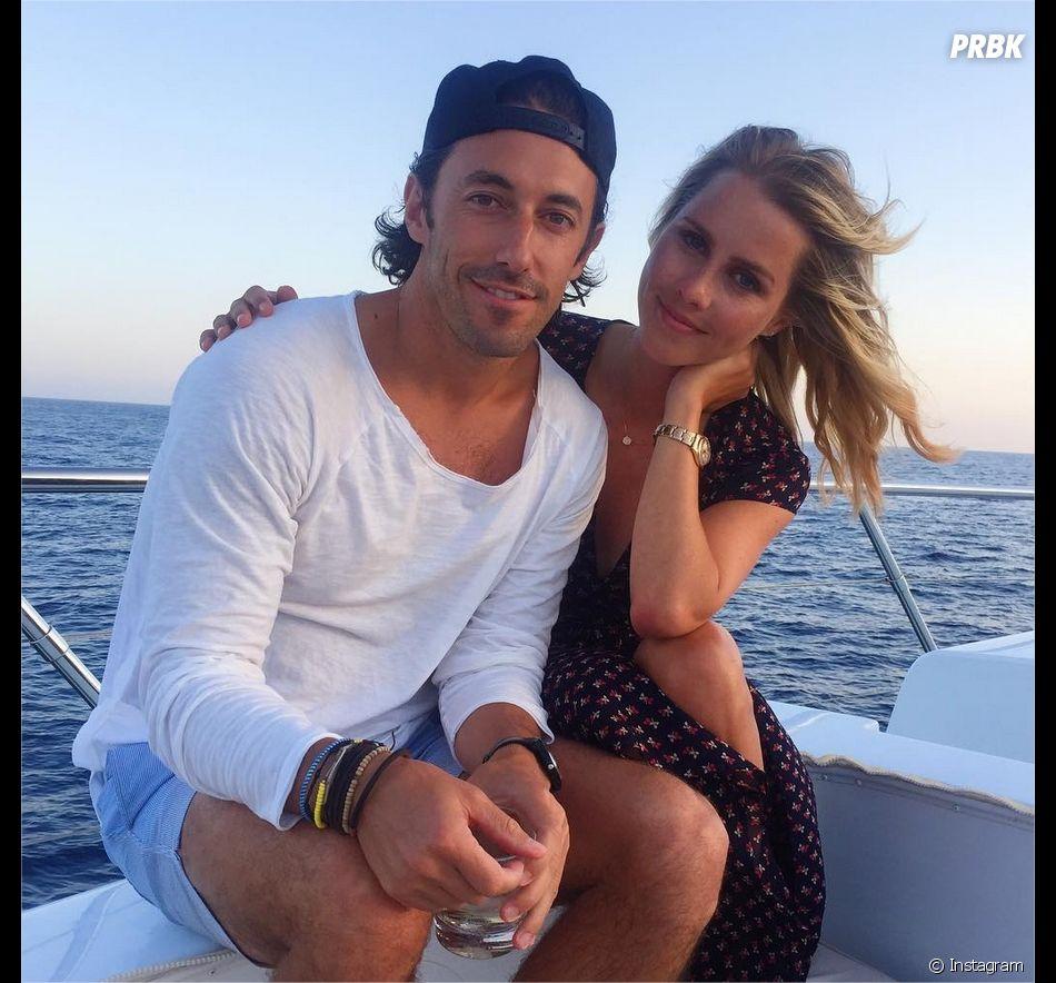 Claire Holt (The Vampire Diaries) et son fiancé Andrew Joblin ont perdu leur bébé