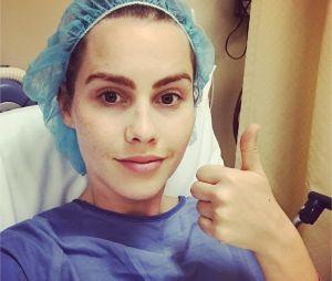 Claire Holt (The Vampire Diaries) dévoile avoir été victime d'une fausse couche dans un émouvant message