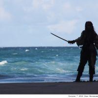Pirates des Caraïbes 4 ... un nouveau visuel du film