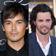 Tyler Blackburn (Pretty Little Liars) et Nathan Parsons (The Originals) dans le reboot de Roswell