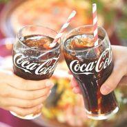 Coca-Cola lance sa première boisson alcoolisée... mais pas chez nous 🥤