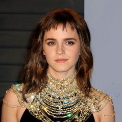 Emma Watson en couple avec l'ex-star de Glee, Chord Overstreet ? ❤️️