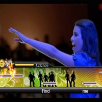 Karaoke Revolution Glee ... Le jeu video inspiré de la série